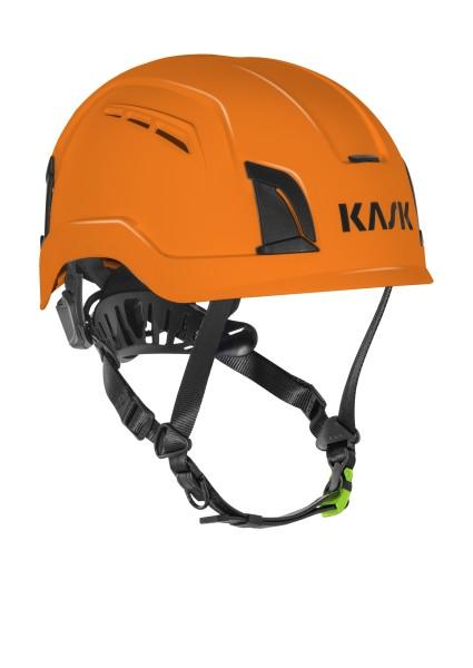 Kask Zenith X PL EN 12492 Orange
