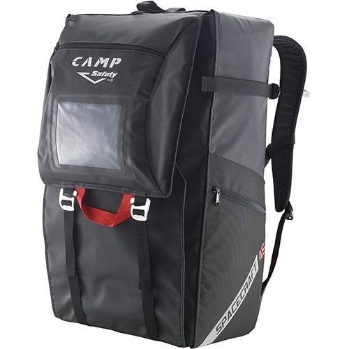 Camp Spacecraft Rucksack 45 l Schwarz
