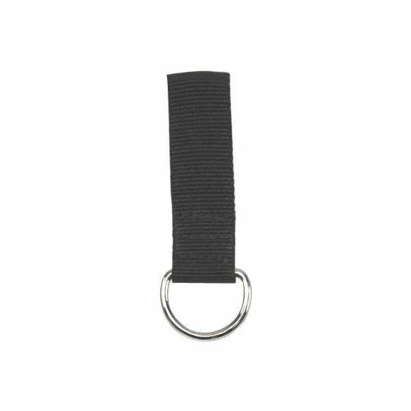 Safe Up D-Ring Schlaufe für Safe Up Gürtel 2 Stück