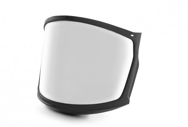 Kask Full Face Visier Zenith EN166 - Clear