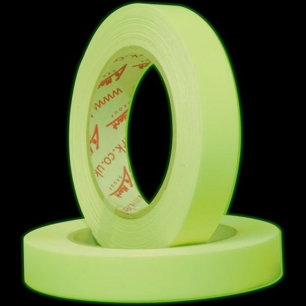 ProTape Glow Tape Grün 20mm x 10m