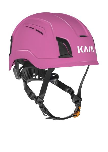 Kask Zenith X AIR EN 397 Pink