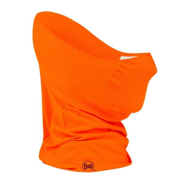 Buff Filter Tube Solid Orange Fluor Gr. M/L