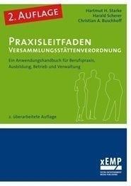 Praxisleitfaden VStättVO / 2 Auflage