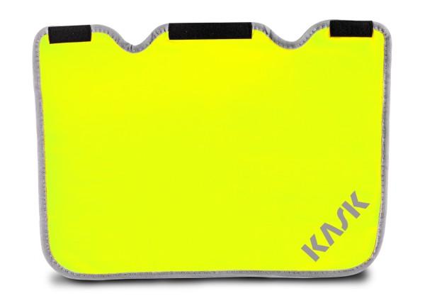 Kask Nackenschutz für Plasma AQ - Neon Gelb