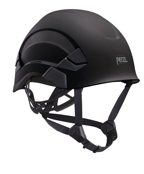 Petzl Vertex Arbeits-Helm Schwarz