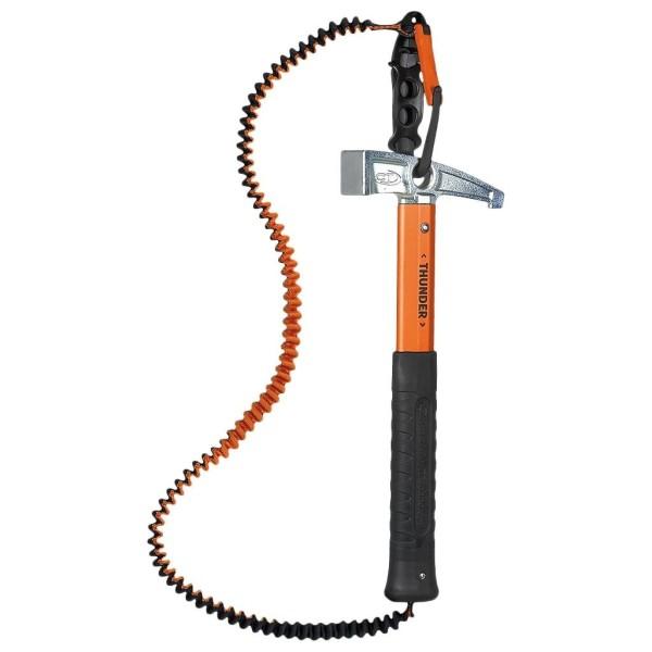 Climbing Technology Thunder - Hammer mit Fangleine