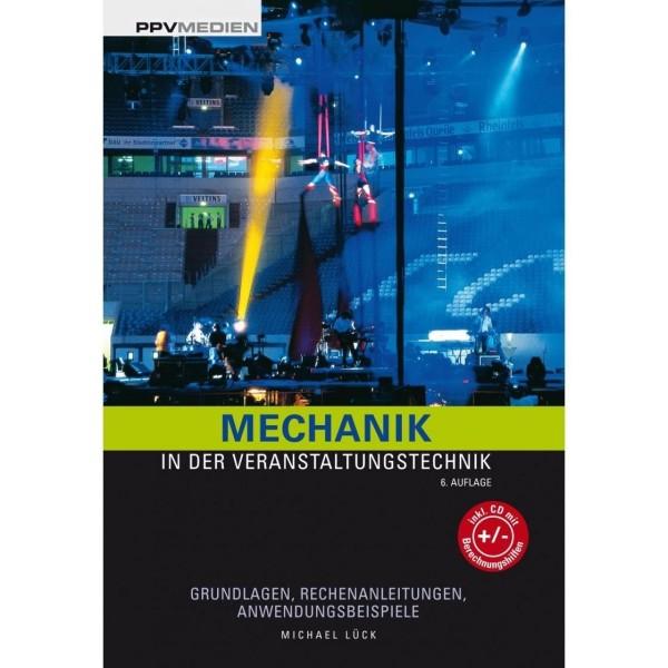 Mechanik in der Veranstaltungstechnik