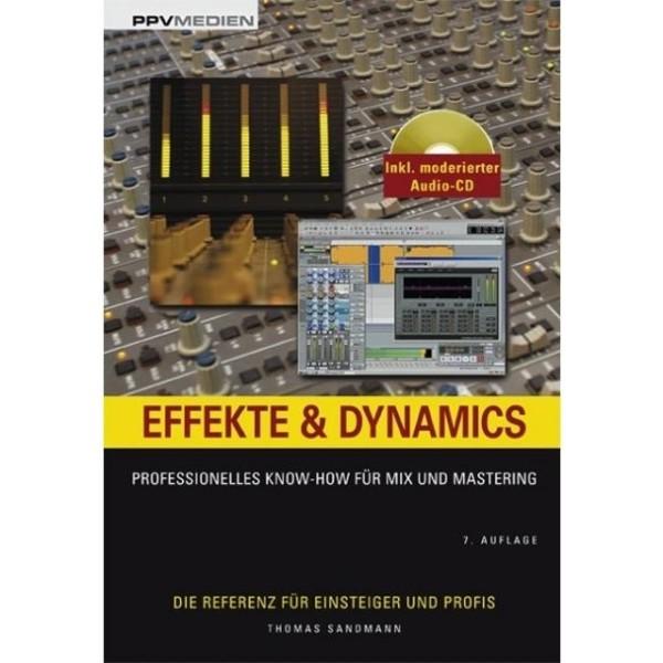 Effekte & Dynamics