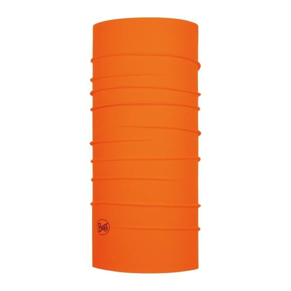 Buff Original Solid Orange Fluorescent