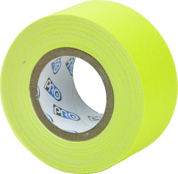 ProTape Fluorescent 24 mm x 5,48 m Gelb