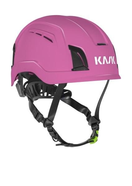 Kask Zenith X PL EN 12492 Pink