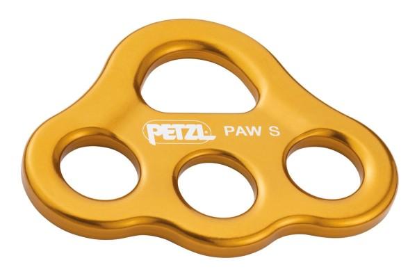Petzl Paw Riggingplatte Gr. S