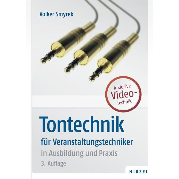 Tontechnik für Veranstaltungstechniker i. Ausbild.