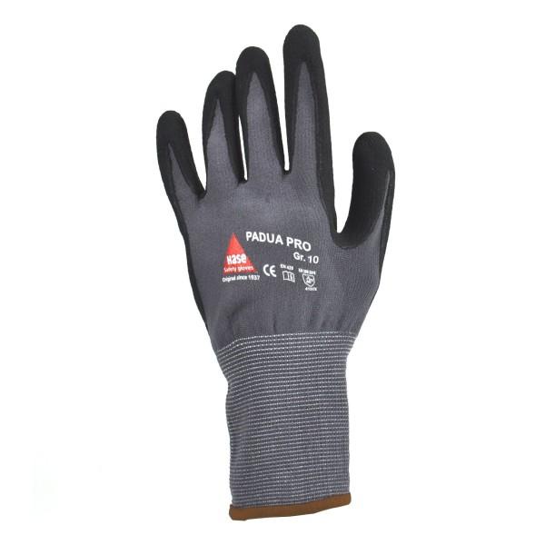 Padua Pro 5-Finger Sicherheitshandschuh Gr. 10
