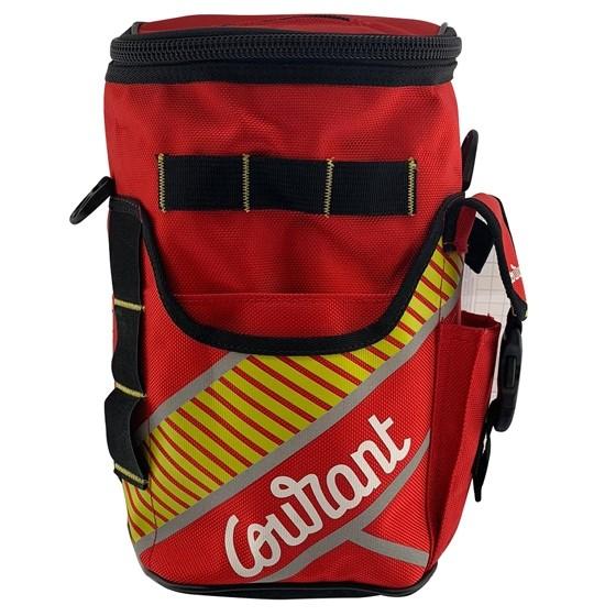 Courant Faster Bag 7L Seiltasche Rot