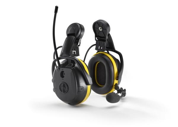 Hellberg Gehörschutz Secure 2C Synergy + Bluetooth