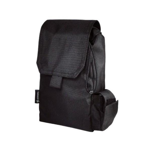 Rock Exotica AZTEK Bag, schwarz