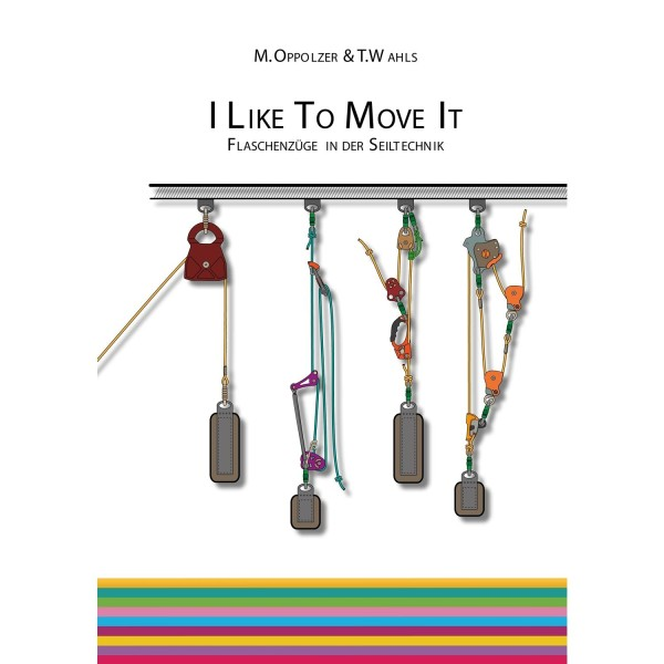 Oppolzer & Wahls: I Like To Move It