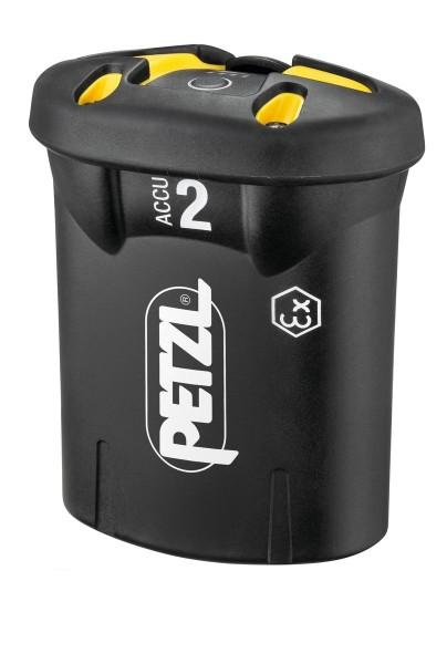Petzl Duo Accu 2 für DUO Z1