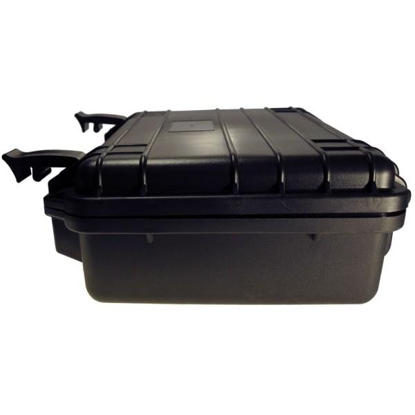 Gerätekoffer-Wasser- Staub- und Schlagfest 5,9 l