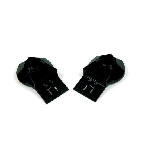 Kask 30 mm Befestigung Netzvisier ohne Gehörschutz