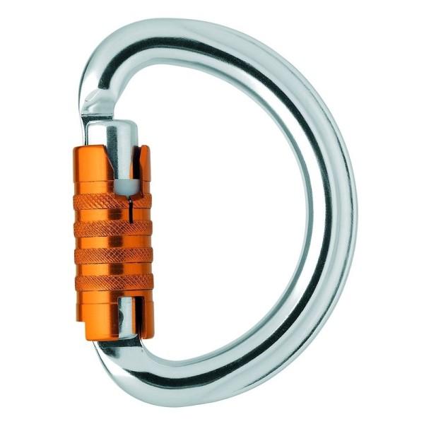 Petzl Omni Triact-Lock Karabiner