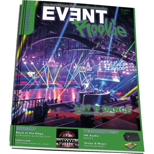 EventRookie Ausgabe #5 2021
