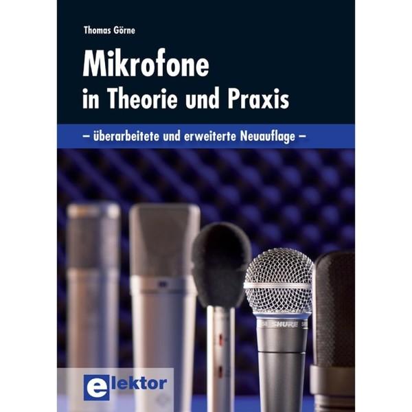 Mikrofone in Theorie und Praxis - Neuauflage