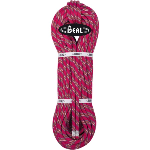Beal Apollo II Golden Dry Cover 60m Rot