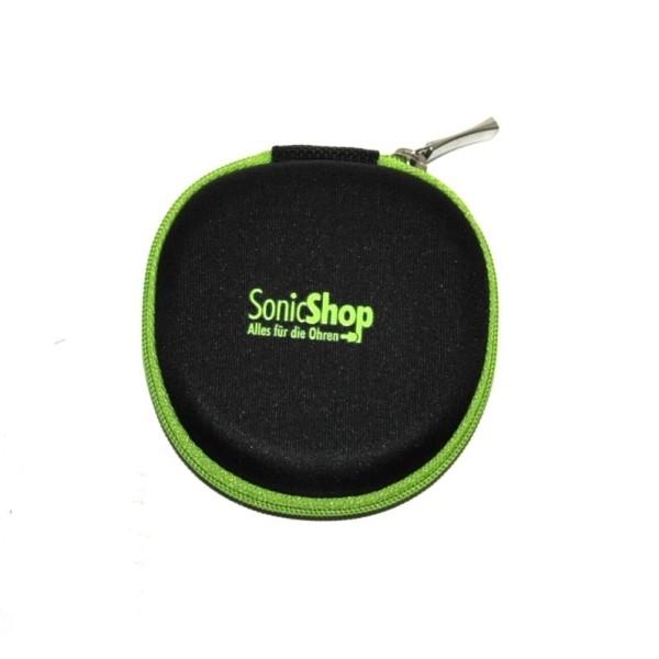 Etui für Gehörschutz Sonicshop