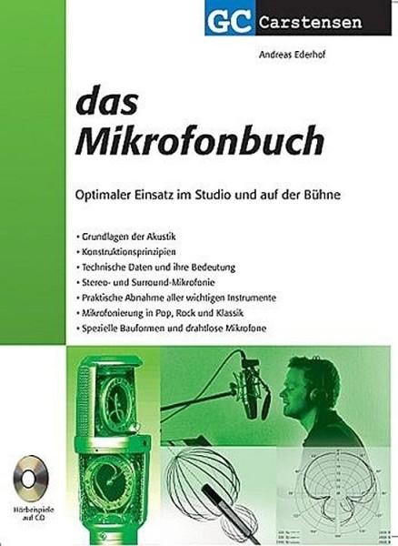 Das Mikrofonbuch Mängelexemplare