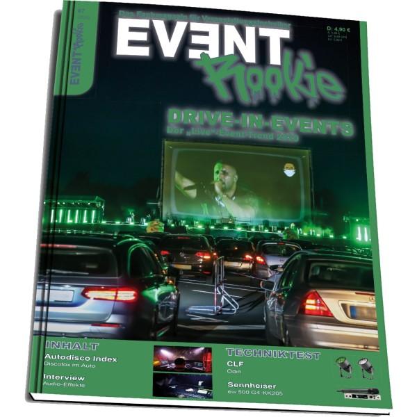 EventRookie Ausgabe #7 2020
