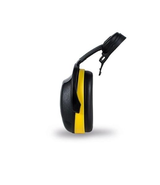 Kask Gehörschutz Sound Control für Helme SC2-Gelb
